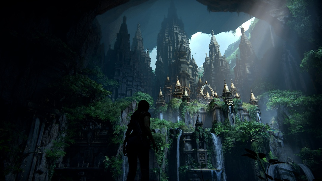 Uncharted The Lost Legacy 2