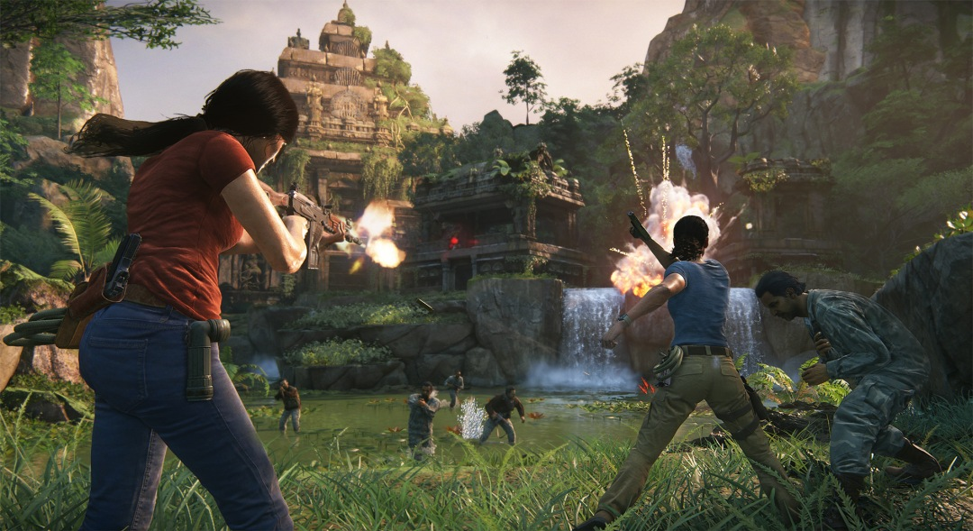 Uncharted The Lost Legacy 3