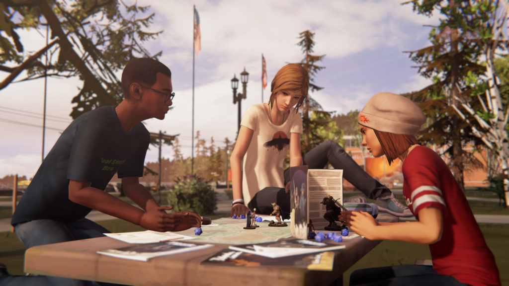 Life is Strange Before the Storm 3