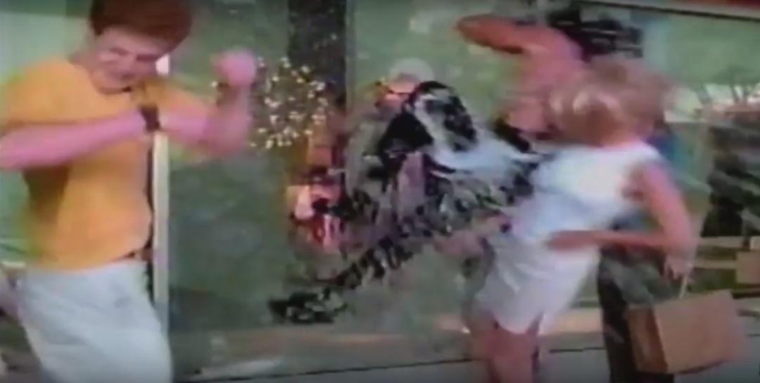 WCW Mayhem Commercial