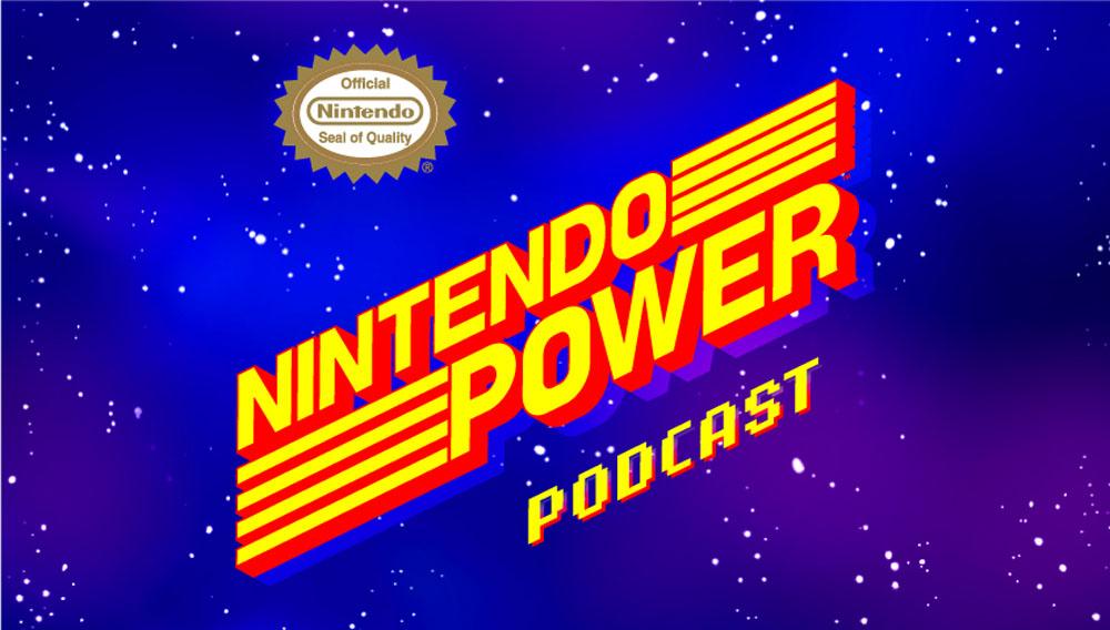 Nintendo Power Podcast 1