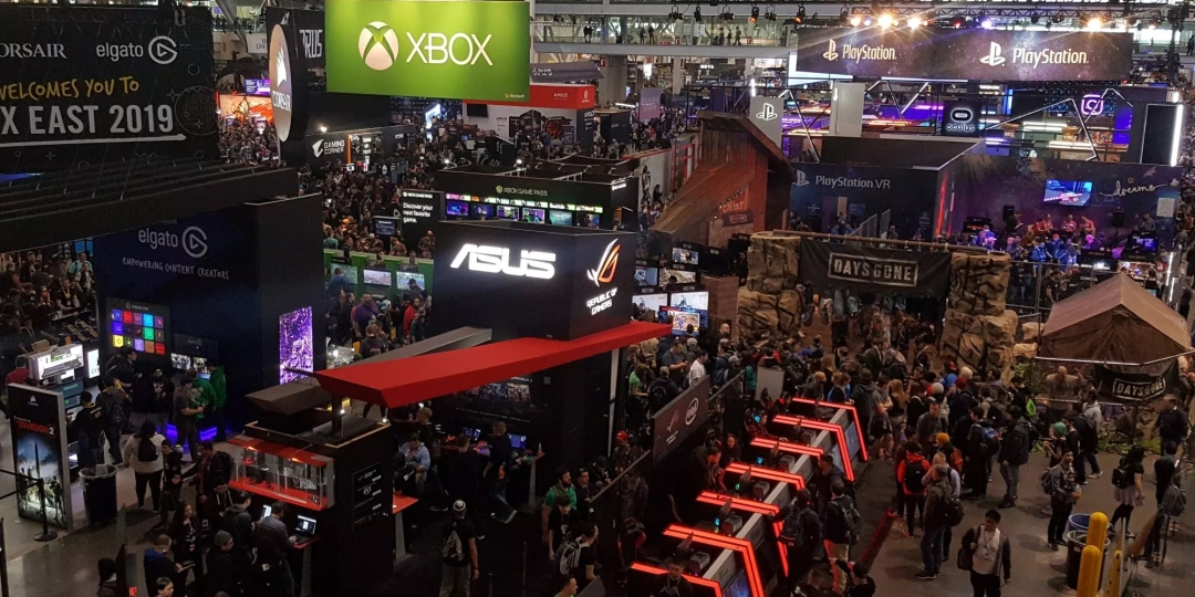 PAX-East-2019-day-1
